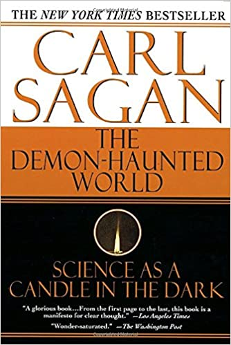 The Demon-Haunted World: Science as a Candle in the Dark: Carl ...