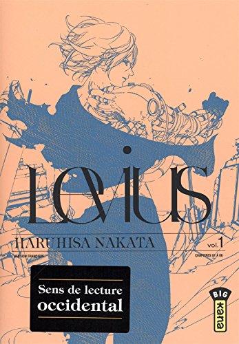 Levius, Tome 1 :