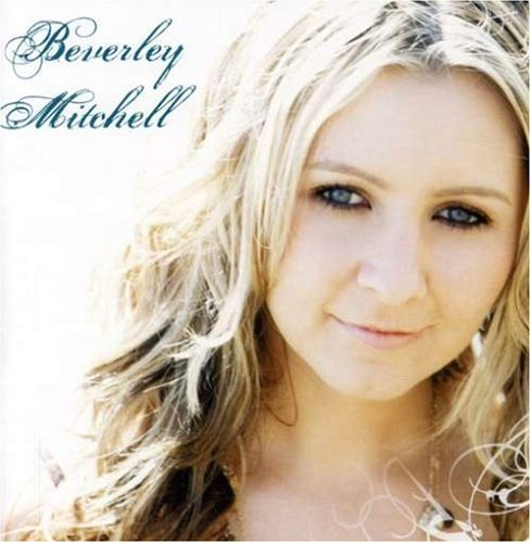 Beverley Mitchell by Daywind Records