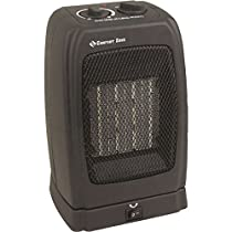 Comfort Zone HBCCZ442 Cz442 Heater/Fan