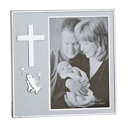 Religious Frame - Creative Gifts International Religious Icon Frame Holds 4