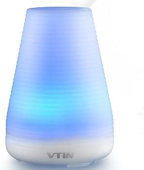Vtin Ultrasonic Oil Diffuser Humidifier