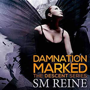 Damnation Marked Audiobook