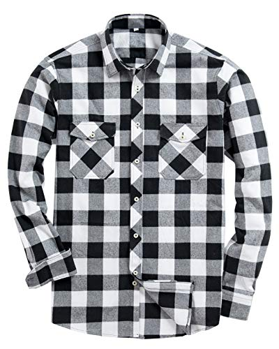 Alimens & Gentle Men's Button Down Regular
