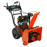 Ariens 921030 28' 2 Stage DLX Snow Throw Plow, Orange