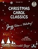 Volume 125 - Christmas Carol Classics, , 1562241648