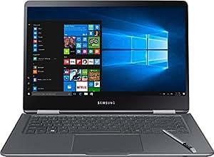 "Samsung Notebook 9 Pro 15"" FHD Touch - i7-7500U - AMD Radeon 540 - 16GB - 256GB SSD"