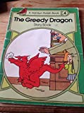 img - for Robin Books: Greedy Dragon Story Bk. 4 book / textbook / text book