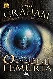 capa de Graham - O Continente Lemuria