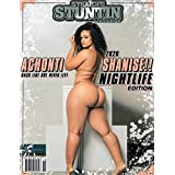 Straight Stuntin Issue 59