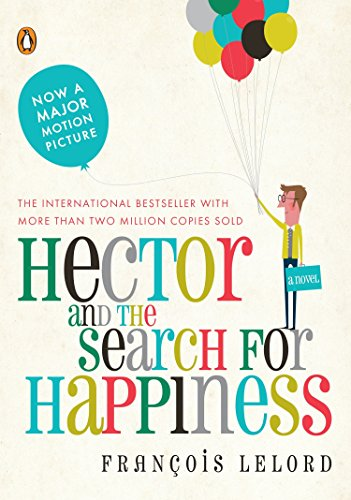 Hector and the Search for Happiness (Best Of Simon Pegg)