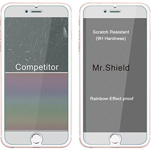3-PACK-Mr-Shield-For-iPhone-6-iPhone-6S-Tempered-Glass-Screen-Protector-with-Lifetime-Replacement-Warranty