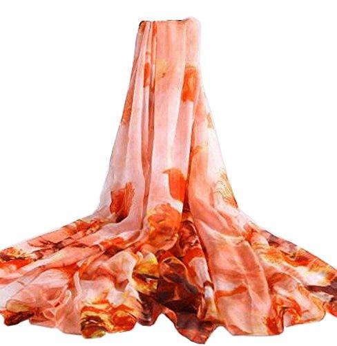 唇髄極小明るい色のスカーフビーチタオルはビーチスカーフクール