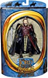 EOMER in Ceremonial Armor from THE LORD OF THE RINGS: THE RETURN OF THE KING Action Figure by Toy Biz