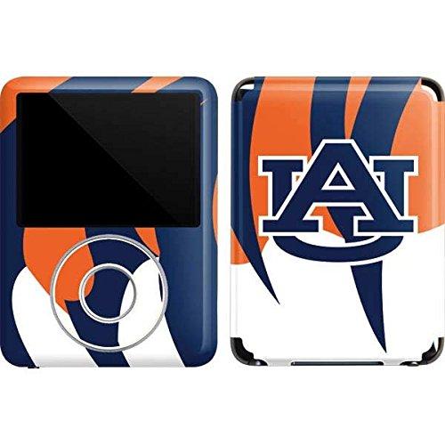 Auburn University iPod Nano (3rd Gen) 4GB&8GB Skin - Auburn Tigers Vinyl Decal Skin For Your iPod Nano (3rd Gen) 4GB&8GB