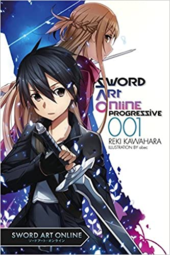 Buy Sword Art Online Progressive, Vol  1 (Novel) Book Online at Low