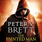 The Painted Man: The Demon Cycle, Book 1 | Peter V. Brett