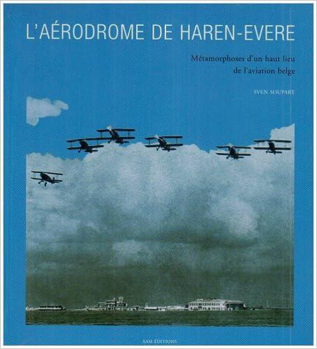 Livres gratuits AERODROME DE HAERAN-EVERE (L') epub pdf