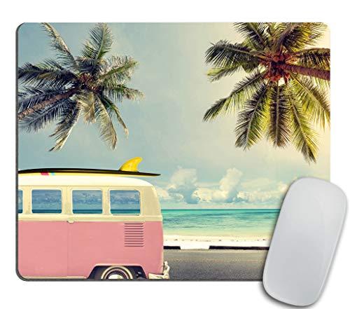 Inspirational Honeymoon Destination Rectangle 240mmX200mmX3mm product image
