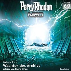 Wächter des Archivs (Perry Rhodan NEO 69)
