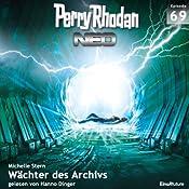 Wächter des Archivs (Perry Rhodan NEO 69) | Michelle Stern