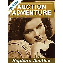 Auction Adventure: Hepburn Auction