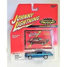 JohnnyLightning Topper Series 1969 Custom L