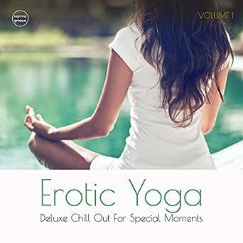 Erotic yoga strip pic 81