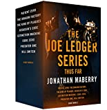 The Joe Ledger Series, Thus Far: Patient Zero, The Dragon Factory, The King of Plagues, Assassin's Code, Extinction Machine, Code Zero, Predator One, Kill Switch