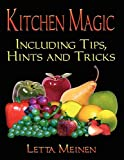img - for KITCHEN MAGIC: Including Tips, Hints and Tricks book / textbook / text book