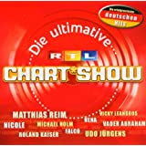 Die ultimative Chartshow (die deutschen Hits)