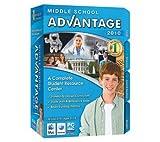 Middle School Advantage '10 - Better Grades Fast