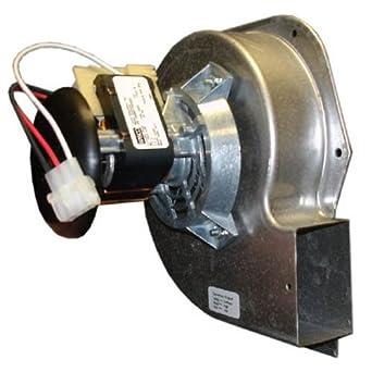 D341095p01 Fasco Furnace Draft Inducer Exhaust Vent