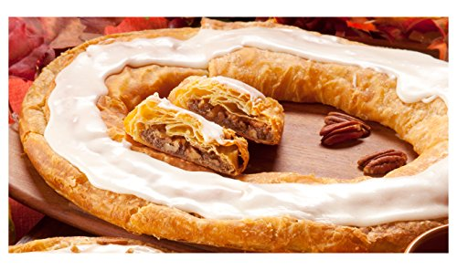 (Danish Kringle by O & H,)