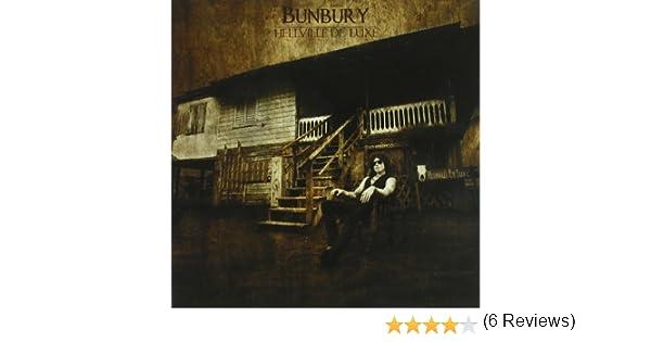 Hellville De Luxe by Enrique Bunbury : Enrique Bunbury: Amazon.es: Música
