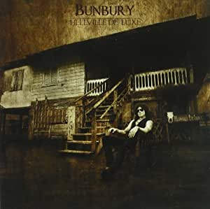 Hellville De Luxe by Enrique Bunbury : Enrique Bunbury: Amazon.es: Música