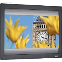 "82292EV Pro Imager Vertical Masking System (Video 72 x 96"" to HDTV 54 x 96"" - Polebright Updated"