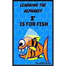 LEARNING THE ALPHABET A To Z: FLASH CARDS - From A to Z (Child Beginner ABC Learning Book) (LEARNING THE ALPHABET A-Z Book 1) (English Edition)
