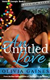 An Untitled Love (Venture, Georgia Book 2)