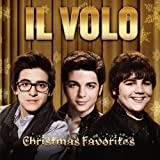 Music : Il Volo - Christmas Favorites [Amazon.com Exclusive]