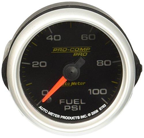 [Auto Meter 8763 Pro-Comp Pro 2-1/16