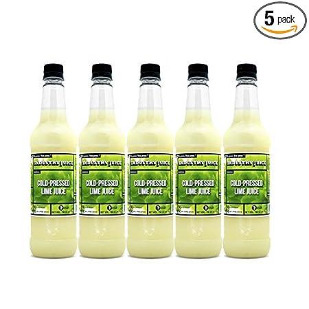 The 8 best bottled lime juice for margaritas