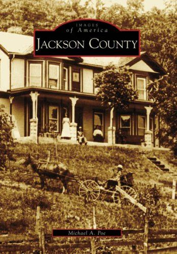Jackson County (WV) (Images of America)