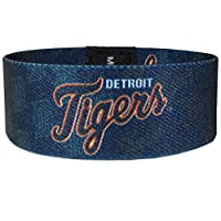 MLB Detroit Tigers Stretch Band Bracelets
