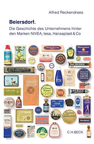 Beiersdorf: Die Geschichte des Unternehmens hinter den Marken NIVEA, tesa, Hansaplast & Co. (Co-marken)