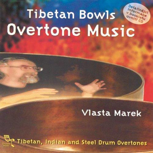 Tibetan Bowls: Overtone Music