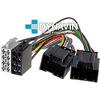 ISO-CHE.2010 - Conector iso universal para instalar radios