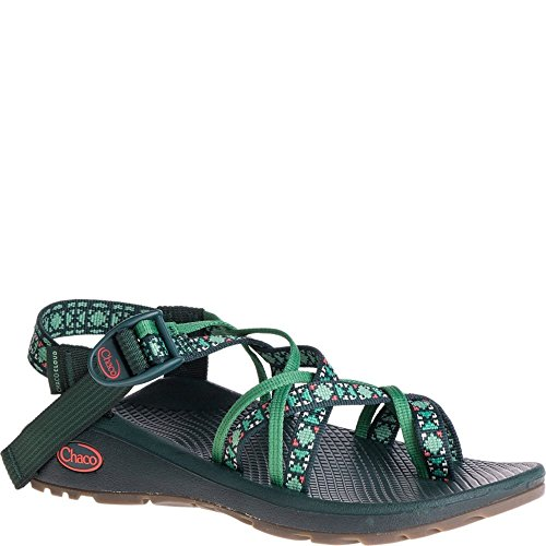 Pictures of Chaco Z/Cloud X2 Remix J106446 Creed Pine Creed Pine 1