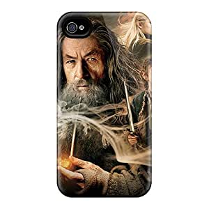 Hot Covers Cases For Iphone/ 6 Cases Covers Skin - Desolation Of Smaug (8)
