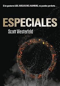 Especiales par Scott Westerfeld
